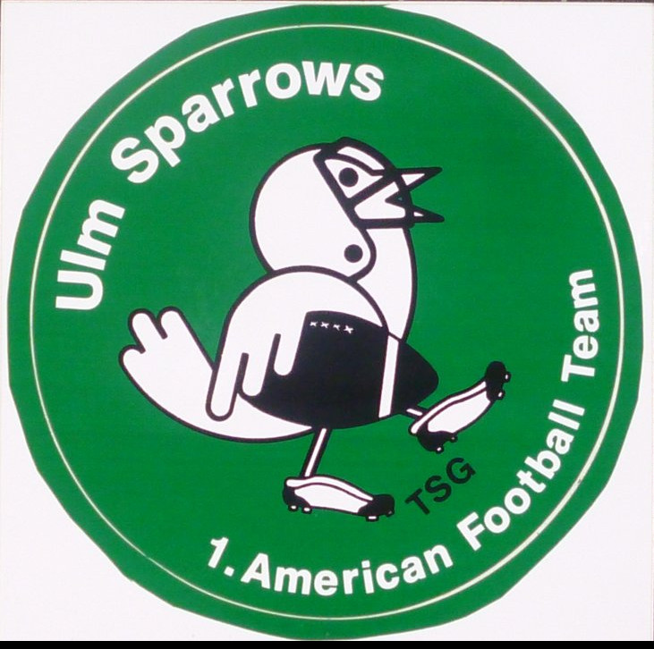Ulm Sparrows